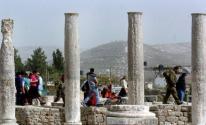 اقتحام سبسطية