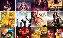 بالفيديوهات : تعرف على أشهر الأفلام التاريخية الهندية لا يجب أن تفوتكم