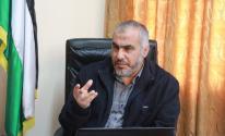 حمد يرد على قرار مجدلاني بعدم دوام موظفي وزارة التنمية في غزّة