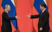 روسيا والصين توقعان اتفاقية تنص على الاستغناء عن الدولار الأمريكي