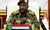 المجلس الانتقالي السوداني