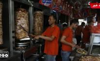 شاهد بالفيديو: غزّة.. تأكل ما فسدَ من طعام