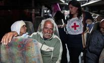 52 من أهالي أسرى غزة يتوجهون لزيارة ذويهم في 'نفحة'