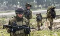 اطلاق نار شرق غزة