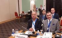 أبو هولي يؤكد على أهمية الحفاظ على الأونروا وبقاء خدماتها وتجديد تفويضها