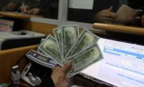 تلفزيون اسرائيلي يكشف موعد وصول الاموال القطرية.jpg