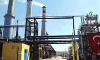 الإنتاج الصناعي التركي يواصل الهبوط