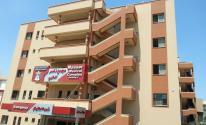 مستشفى ناصر الطبي