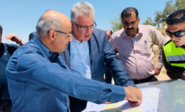 الوزير غنيم: لن نسمح بالمساس بخطوط ومصادر المياه