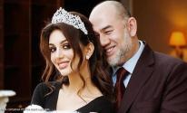 رسميا:  ملك ماليزيا السابق يطلق ملكة الجمال الروسية