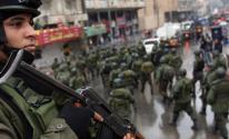 تحذيرات إسرائيلية من خطورة هذه القرارت على تواجد السلطة في الضفة الغربية!!