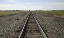 سكة حديدية