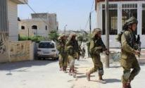 حصار وادي الحمص