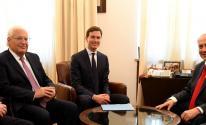 مصادر عبرية: نتنياهو يلتقي كوشنر في القدس تمهيدًا لنشر صفقة القرن