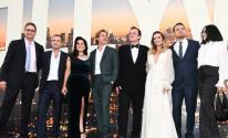 شاهدوا:  نجوم Once Upon A Time In Hollywood بالعرض الأول للفيلم
