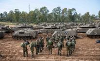 وزير إسرائيلي: لا جدوى من الدخول البري إلى قطاع غزة