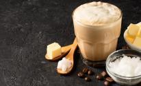قهوة الكيتو