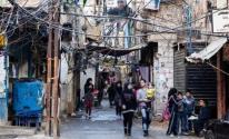 اللاجئين في لبنان