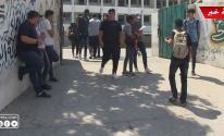 شاهد بالفيديو: خطر يُهدّد فرحة طلبة الثانوية العامة.. هل نتداركه؟!