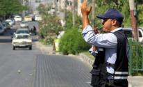 مرور غزة