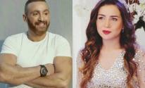 بالصور-: السقا ومي عز الدين ضيفا شرف فيلم