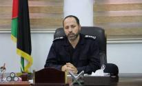 العميد محمود صلاح