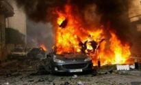 سوريا.. قتلى بينهم أطفال بانفجار سيارة مفخخة في الحسكة