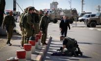 العثور على جثة جندي إسرائيلي جنوب بيت لحم