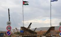الاحتلال يعتقل مواطنًا أردنيًا