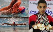 سباح فلسطيني: الاحتلال الإسرائيلي يمنعني من المشاركة في بطولة المغرب للسباحة