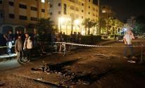 تفجيري غزة