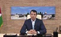 تيار فتح الإصلاحي يُعقب على اقتحامات الاحتلال للمسجد الأقصى