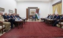 اللجنة الفلسطينية لوقف العمل بالاتفاقيات مع إسرائيل
