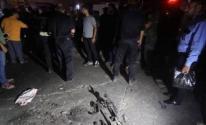 الداخلية تُعلن رسمياً خلفية حادثة انفجاريّ غزّة