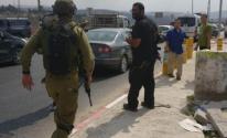 بيان صادر عن جيش الاحتلال بشأن منفذي عملية رام الله