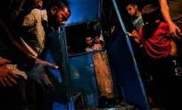 والد أحد ضحايا انفجاريّ غزّة يتحدث عن اللحظات الأولى لسماعه نبأ استشهاد نجله