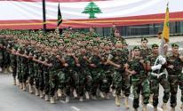 أول تعقيب من الجيش اللبناني على سقوط طائرتين إسرائيليتين في ضاحية بيروت الجنوبية