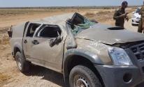 إصابة جنديين إسرائيليين بجروح في أوفاكيم