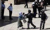 لجنة فلسطين في مجلس النواب الأردني تدين اقتحام الأقصى.jpg