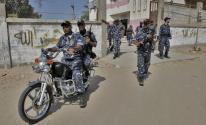 أول تعقيب من الشرطة بغزّة على حادثة الشجار العائلي في خانيونس