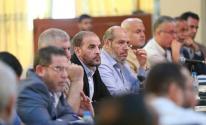 قيادي بحركة حماس يُعقِب على مبادرة الفصائل الفلسطينية لإنهاء الانقسام
