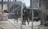 الاحتلال يفرض إغلاقاً شاملاً على الضفة وغزّة حتى الثلاثاء