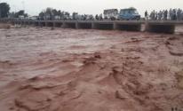 المغرب تعلن ارتفاع ضحايا الفيضانات التي ضربت جنوب البلاد إلى 8 أشخاص