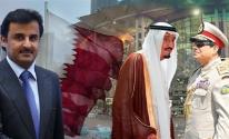 شاهد: مُغرّد قطري يُعقب على تمويل بلاده للإعلام الموجه ضد السعودية ومصر!!