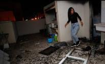 صورة: الاحتلال يعلن فقدان مستوطنة في غلاف غزة