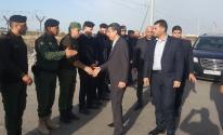 الوفد الأمني المصري يصل غزّة للقاء الفصائل وبحث ملف التهدئة