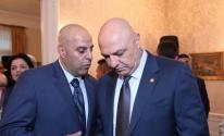 الجيش اللبناني ينشر توضيحا حول صورة تجمع قائده بـ