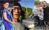 بالفيديو: استعراضُ النجوم لسيّاراتهم مفاخرة أم تباهي أمام زملائهم؟