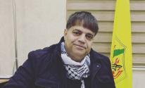 طمليه يُحمل الاحتلال مسؤولية استشهاد الأسير السايح