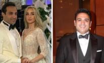 بالفيديو: أكرم حسني يهدي أحمد فهمي أغنية على طريقة